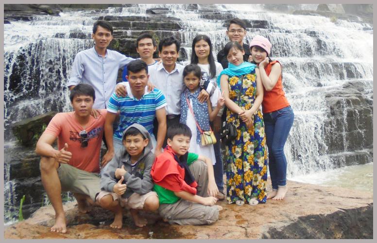 Du lịch Đà Lạt 2015
